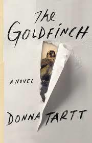 The Goldfinch by DonnaTartt
