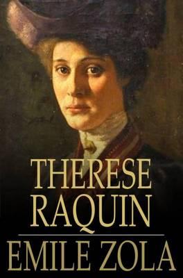 Resultado de imagem para Therese Raquin