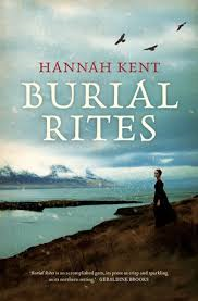 Burial Rites by HannahKent