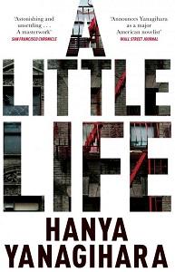 A Little Life by HanyaYanagihara