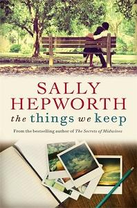 The Things We Keep by SallyHepworth