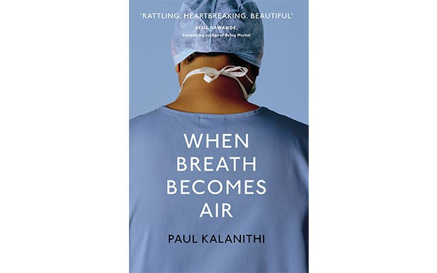 When Breath Becomes Air by PaulKalanithi