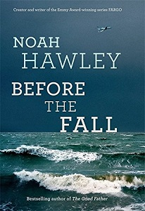 Before the Fall by NoahHawley