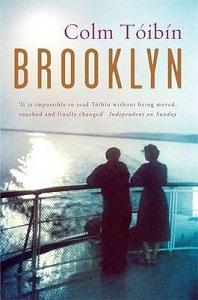 Brooklyn by ColmToibin
